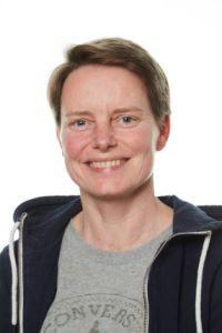 Pædagog og stedfortræder, Christina Kjærgaard