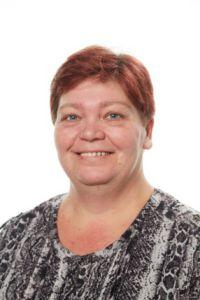 Medhjælper, Gitte Hestbæk