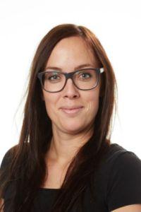 Pædagog, Henriette Bonnerup