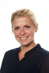 Pædagog, Karina Mogensen