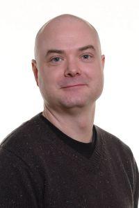 Pædagogmedhjælper, Lucas Frederiksen