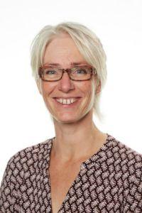 Pædagog, Lise Hafstrøm
