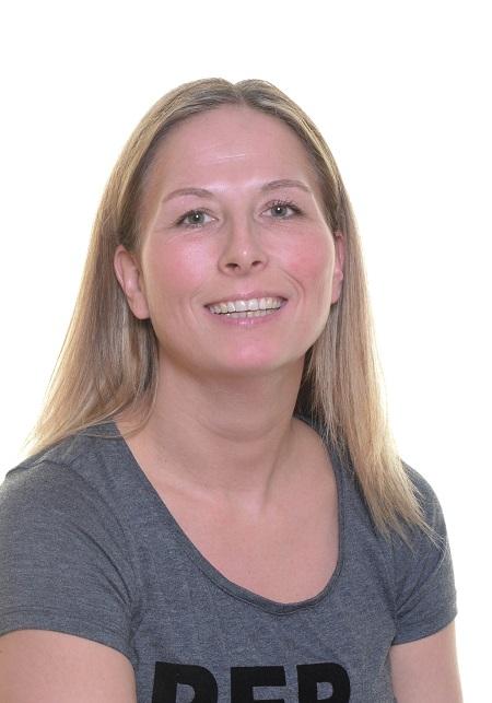 Pædagog, Martine Van Leeuwen