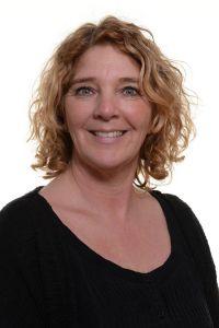 Afdelingsleder, døgnafdeling Damsager   Mariana Rjeily