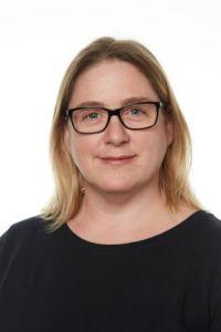 Lærer, Tina Djærnis