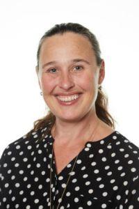 Afdelingsleder, Trine Holm