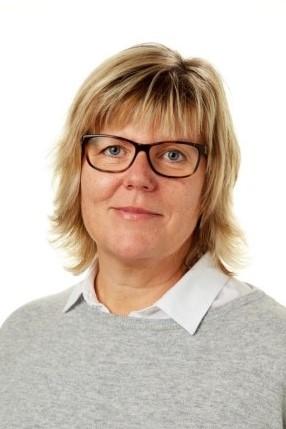 Pædagog, Annette Wilborg