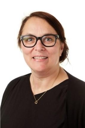 Lærer, Britt Bechmann