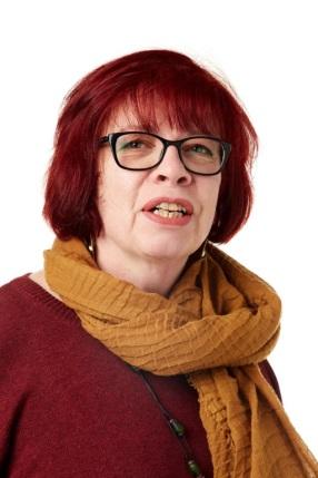 Pædagog, Eva Larsen