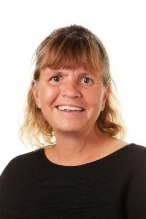 Afdelingsleder, dagafdelingen   Henriette Sundberg