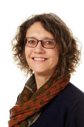Lærer, Karin Jørgensen
