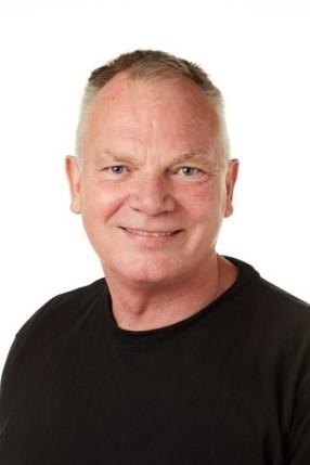 Pedel, Karsten Jensen