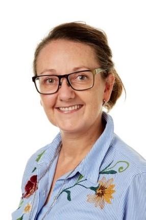 Skolesekretær, Lene Skotte Espersen