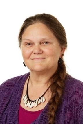Psykolog, Susanne Stampe
