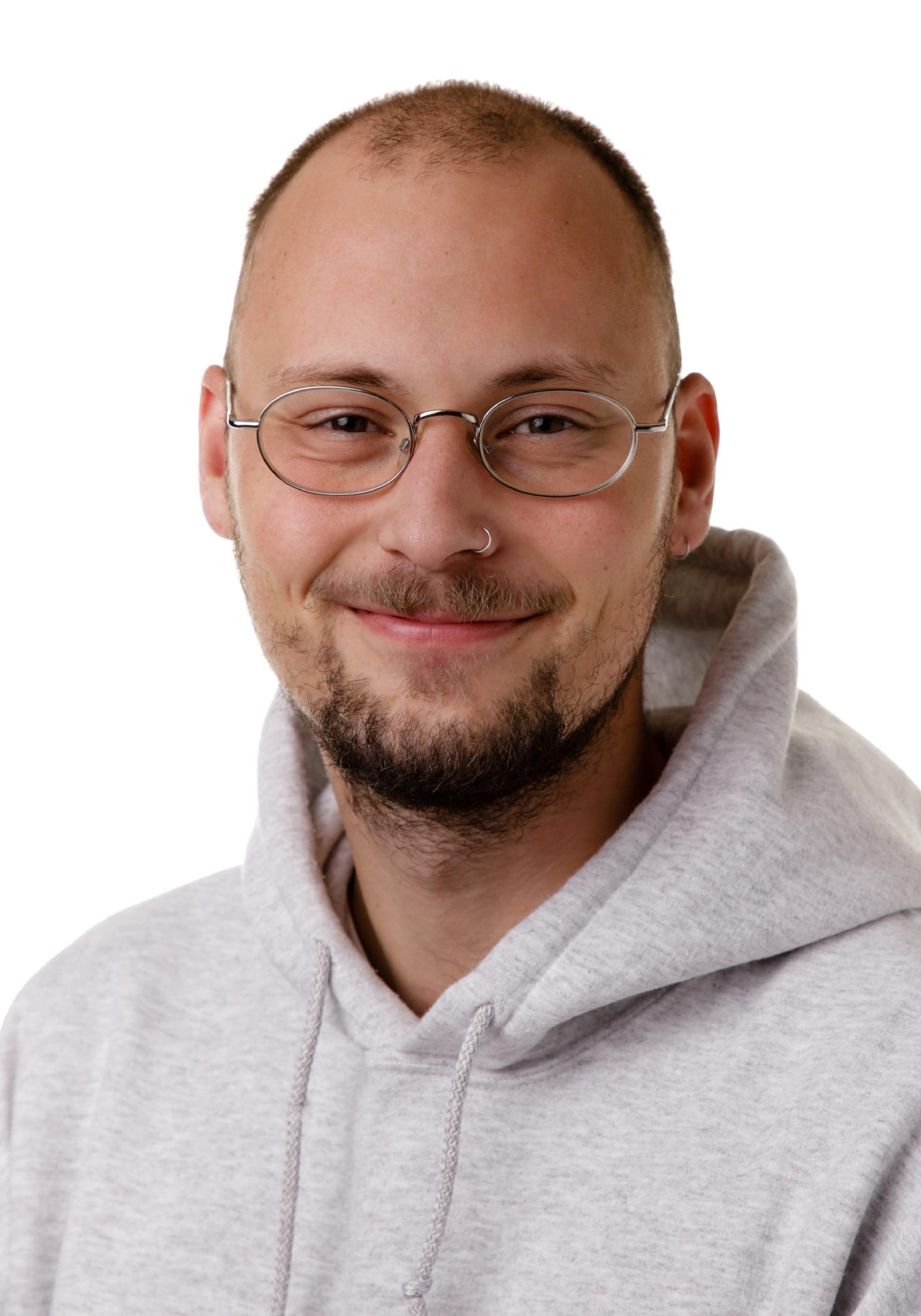 Pædagog, André Brisson
