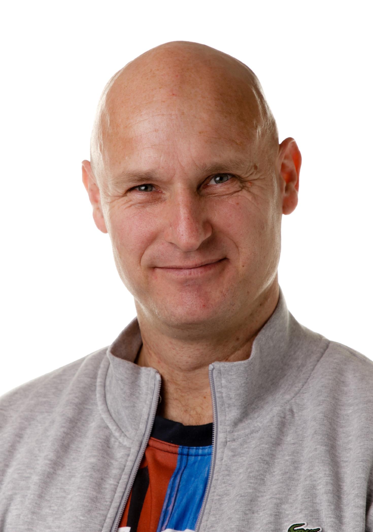 Pædagogmedhjælper, Carsten Møllermark