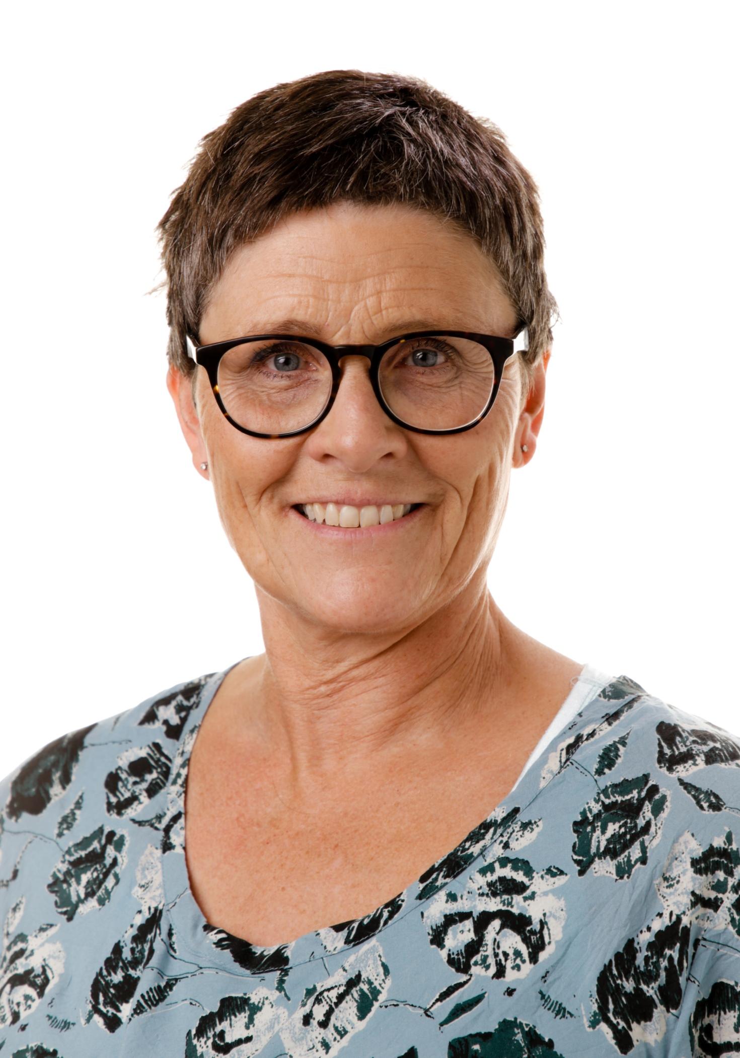 Pædagog, Dorthe Kofoed