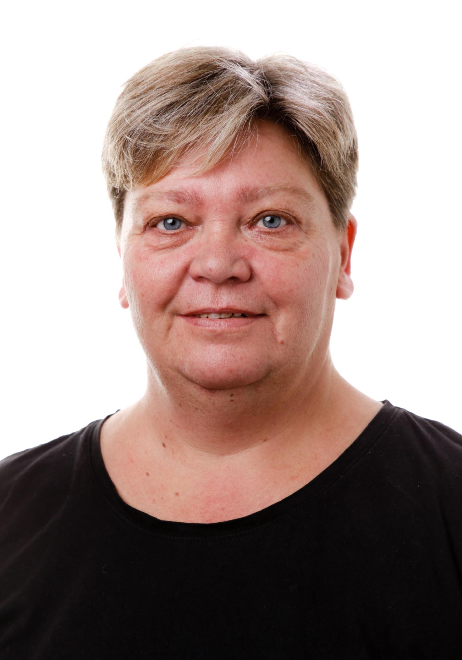 Pædagogmedhjælper, Gitte Hestbæk