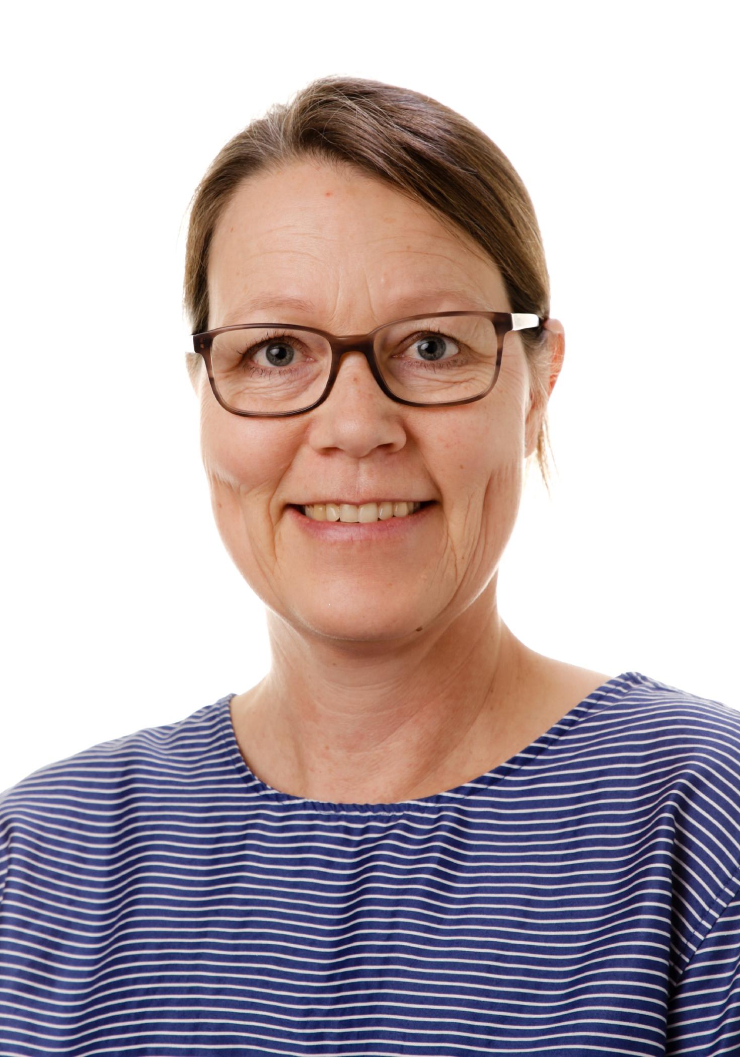 Lærer, Helle Hilton