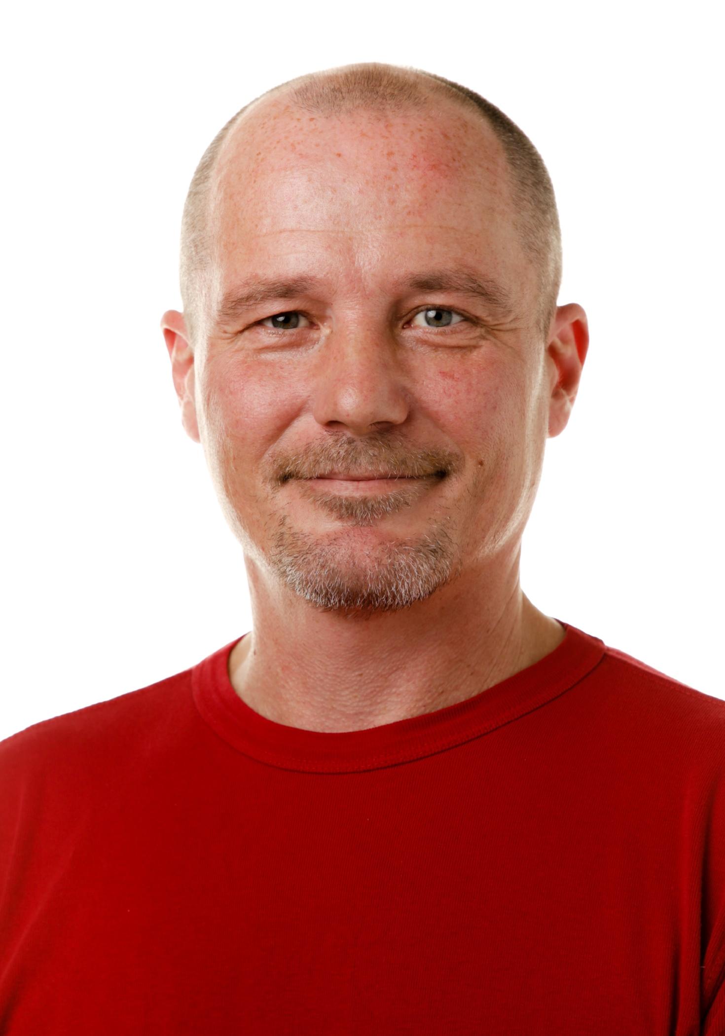 Pædagog, Jan Kotschenreuter