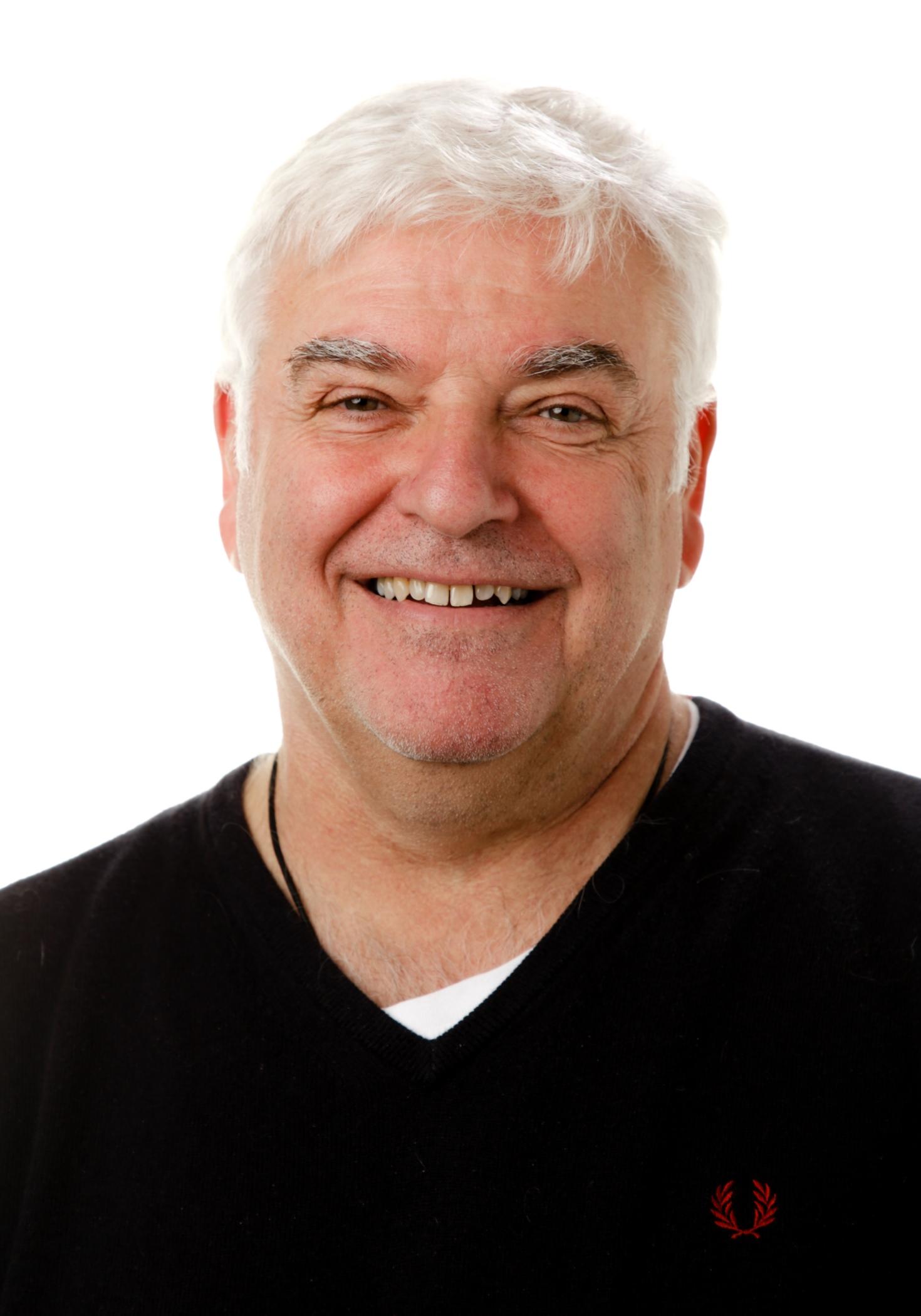 Lærer, John Hansen