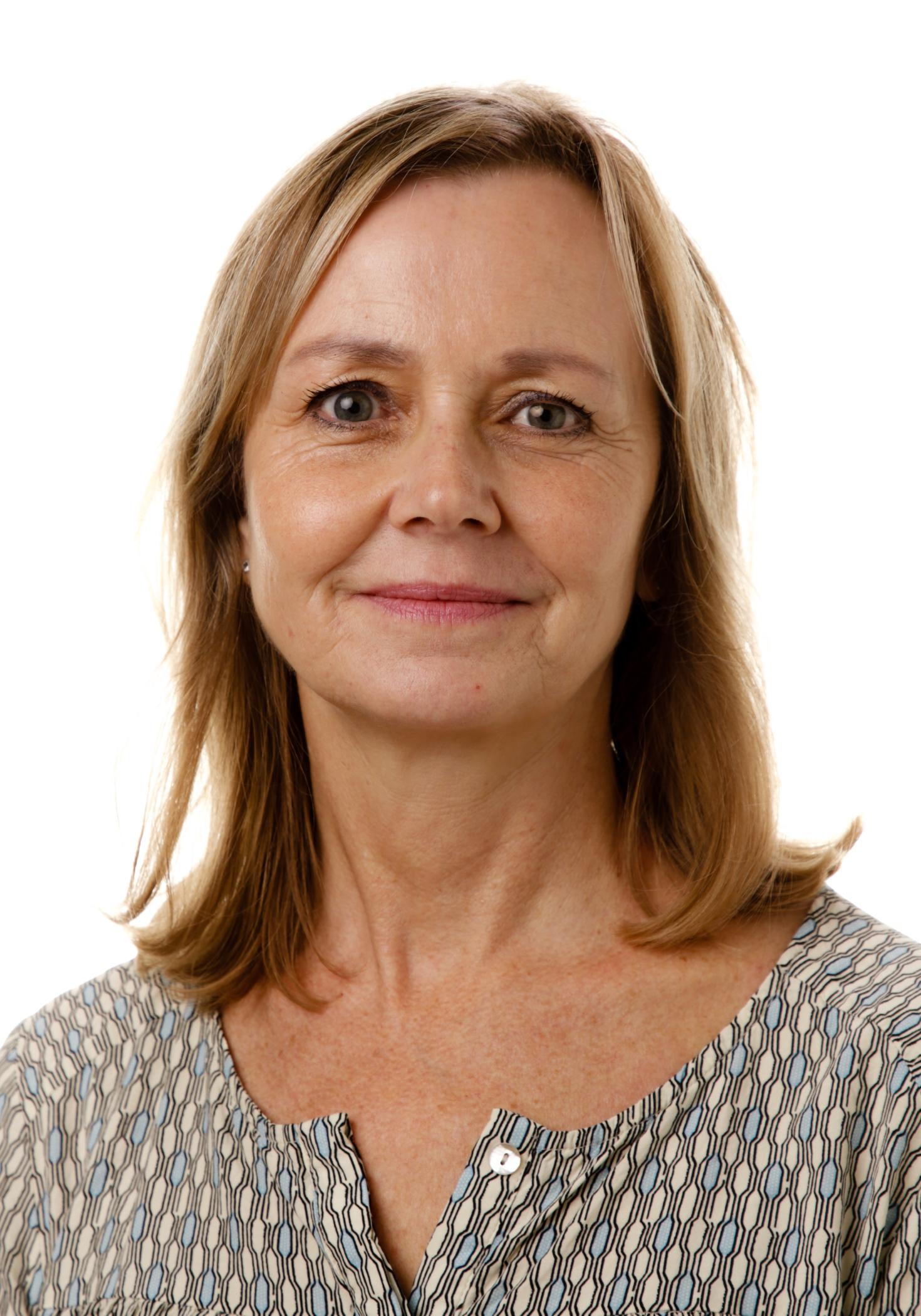 Lærer, Lise Berggreen
