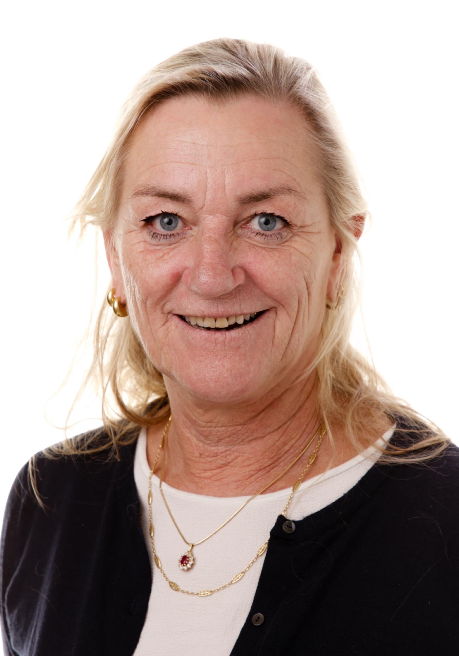 Lærer, Lise Eskelund