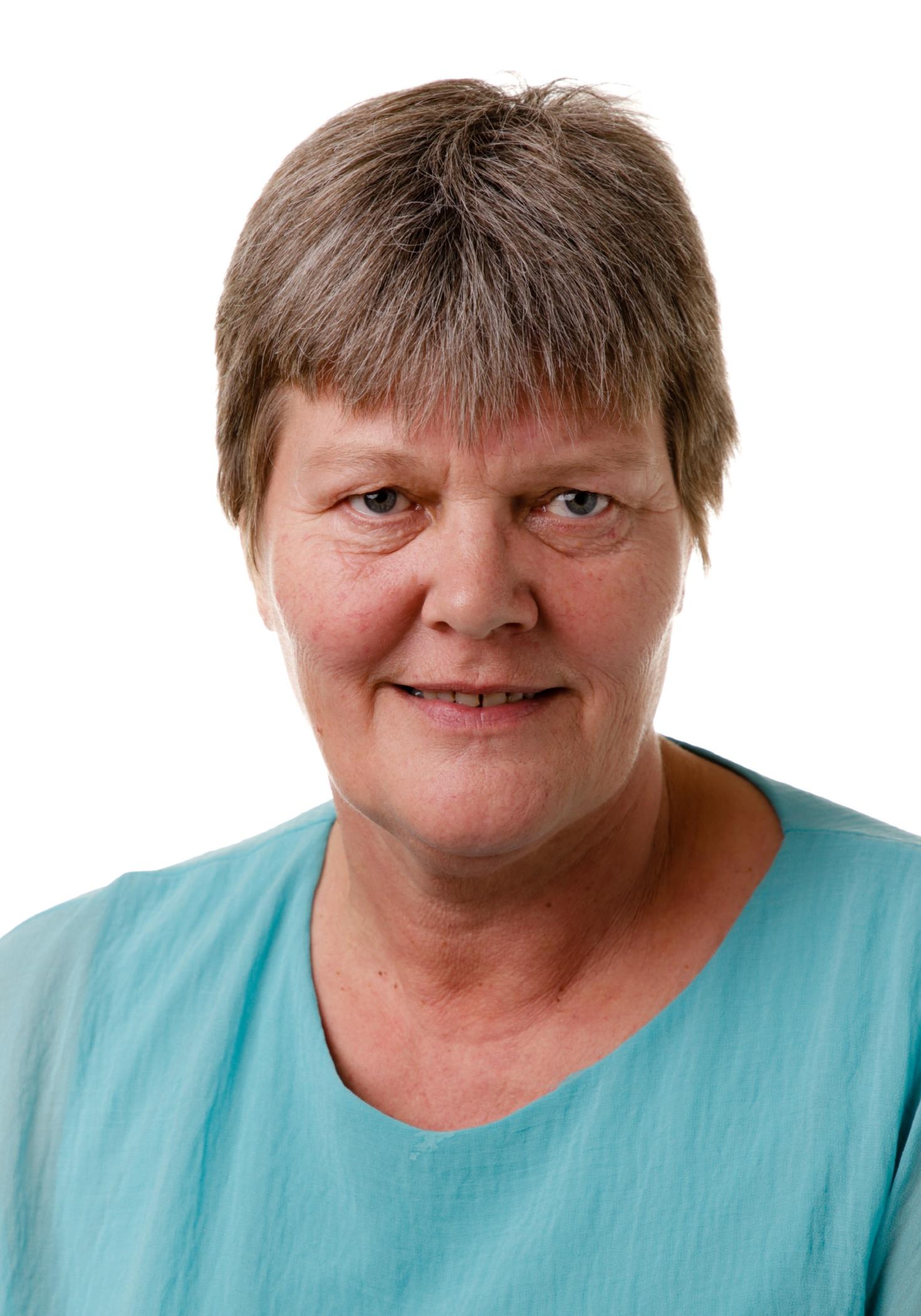 Pædagogisk, Lone Kaae Rasmussen