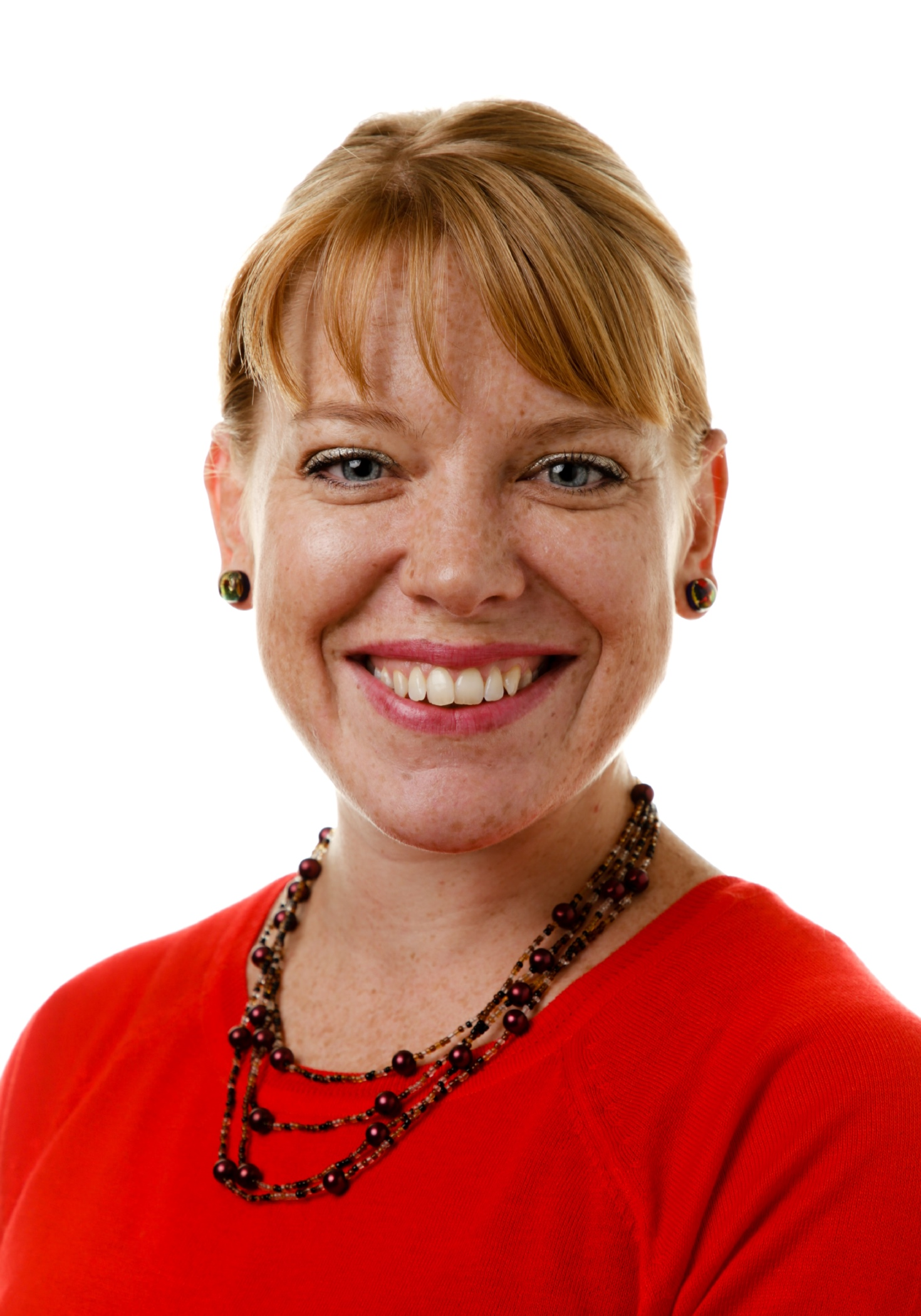 Pædagog, Marie Kronow