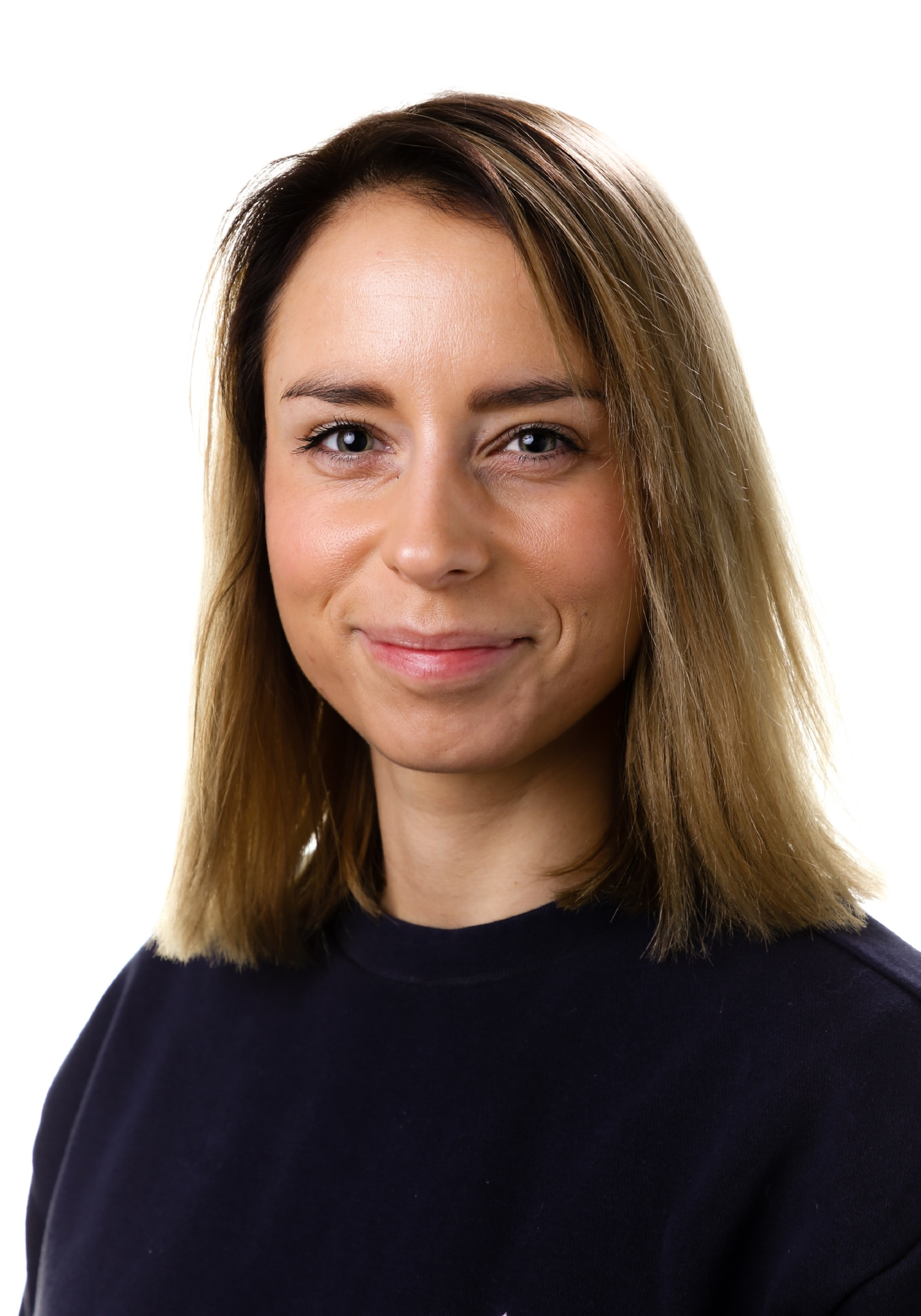 Pædagog, Nadja Elmén Larsen