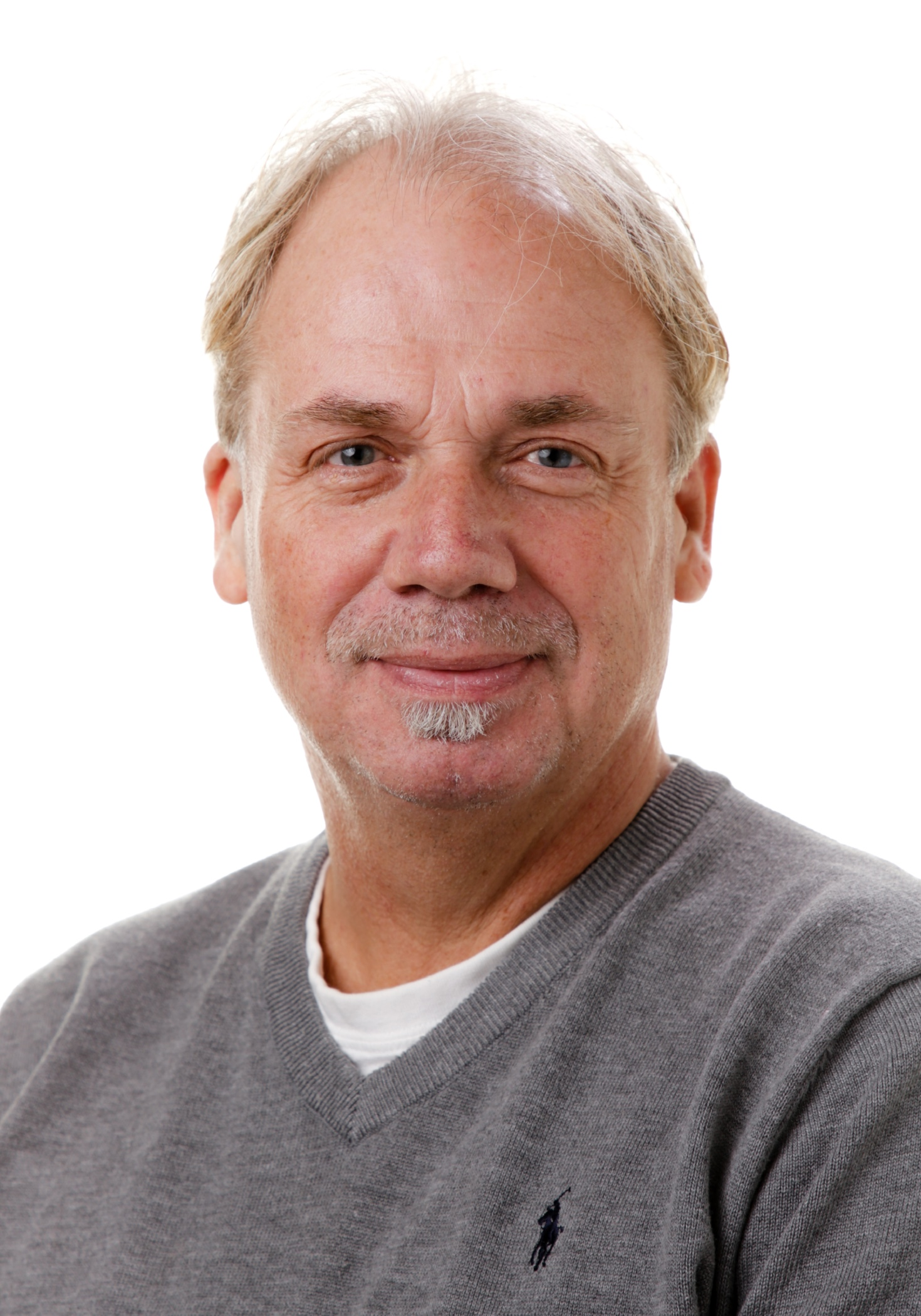 Køkkenansvarlig, Ulrik Wienberg Madsen