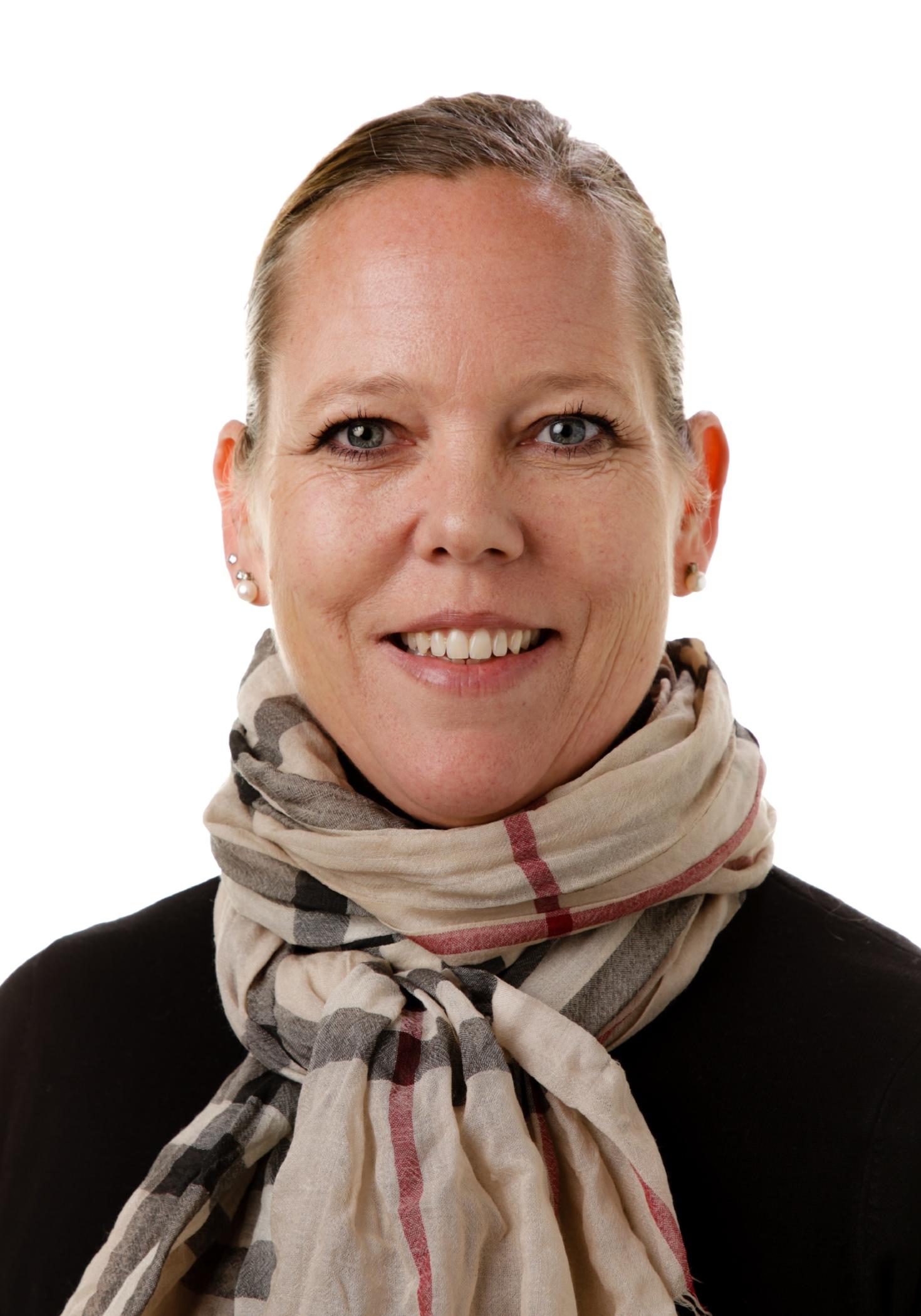 Lærer, Sandra Saaby Schmidt