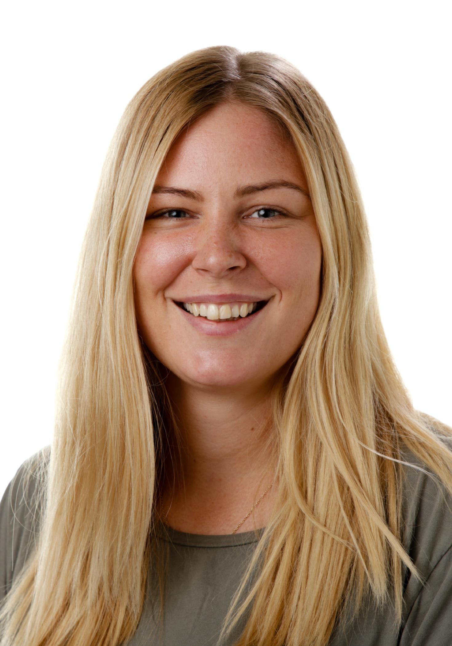 Lærer, Tanna Hylsenberg