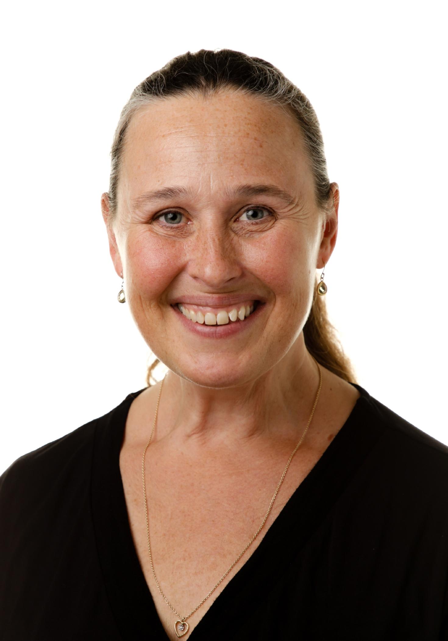 Afdelingsleder, skolen  Trine Holm