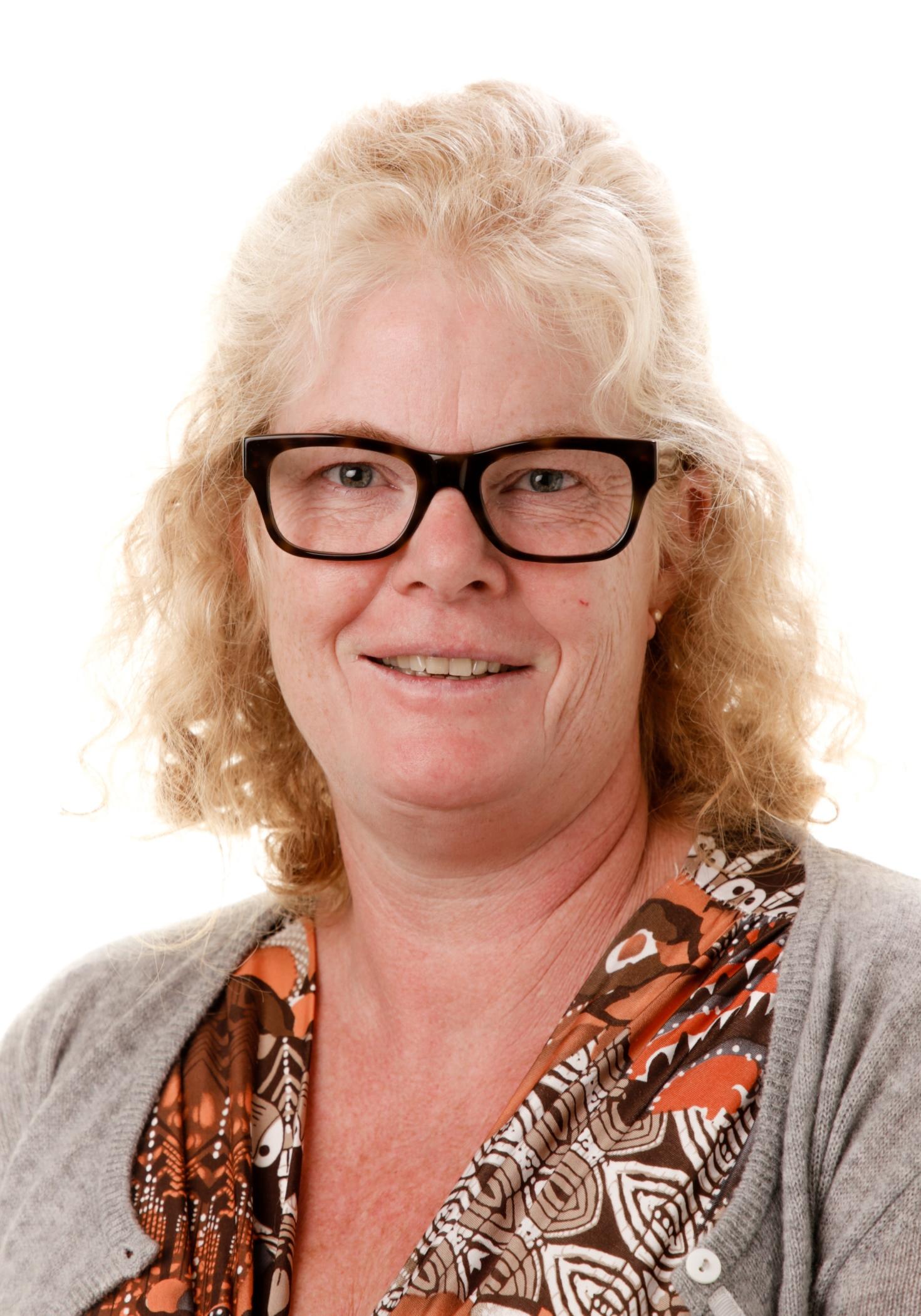 Pædagog, Ulla Petersen