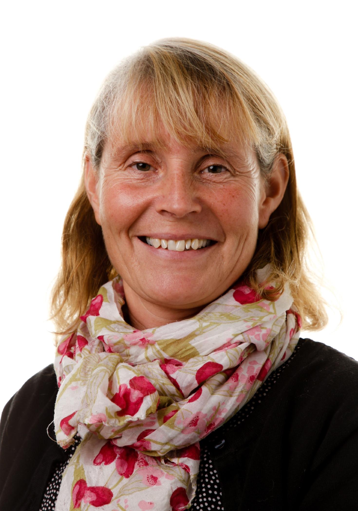 Pædagog, Vicki Sehnberg